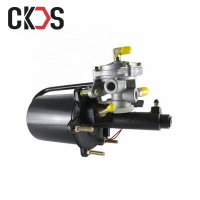 China 1-47800-759-0 CXZ 187 Brake Booster Truck Air Brake System Parts on sale