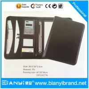 Best Fire resistant waterproof zipper Document Bag wholesale