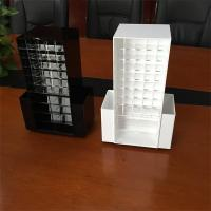 China Acrylic Cosmetic Display New Cosmetic organizer makeup drawers Display on sale