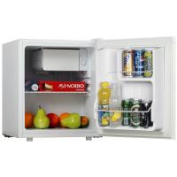 Cheap 100L Electrical Single Door Refrigerators / R600a Commercial Refrigerator for sale