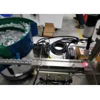 Best Electronic Plastic Rotary Vibratory Feeder 220v 50-100 Kg Weight ISO Certificate wholesale