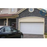 Best Copper Electric Garage Doors For Industrial Thickness40mm Panel wholesale