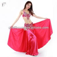 China 2013 Newest Design Belly Dance Costume,best quality belly dance wears, beautiful modern dance costumes on sale