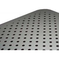 Best 3003 Polished Aluminum Perforated Metal Electronic Enclosures Weldable wholesale