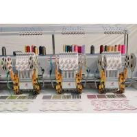 China FOUR SEQUIN EMBROIDERY MACHINE on sale