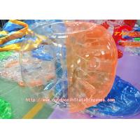 Best colorful adults or kids inflatable bubble football wholesale