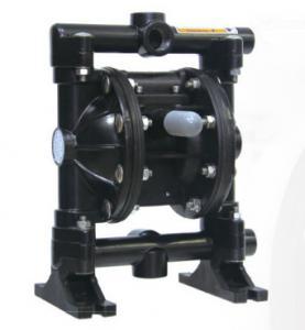 China 1 Inch Air Submersible Diaphragm Pump  , Positive Displacement Diaphragm Pump on sale