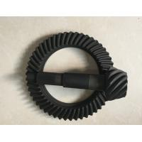 Best Rear Differential Ring And Pinion  , ISUZU Spiral Differential Pinion Gear wholesale