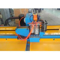 China Steel Tube Cold Cutting Saw Machine / Cut To Length Line Machine on sale
