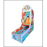 Best Chrisma Theme Family Entertainment Center Games Simulating Real Bowling wholesale