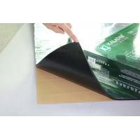 Best Thermal Insulation Material Car Heat Insulation Mat One Side Adhesive 45 - 55 kg/m³ wholesale