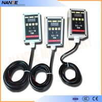 Best Plastic Silver Housing IP68 Protection Class Overload Limiter For Wire Rope Hoist wholesale