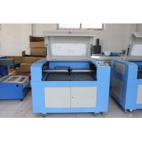 China EFR Laser Tube Cnc Wood Engraving Machine With Working Area 900 X 600 Mm on sale