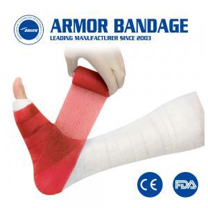 Best Orthopaedic/orthopedic fibreglass cast bandage fracture bandages for bone fixation bandage wholesale