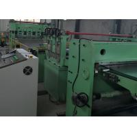 Best 25T Stainless Steel Slitting Machine Flexible Processing Alternative High Speed CNC wholesale