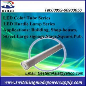 China LED Color Tube/ Hurdle Lamp Series on sale