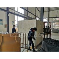 China KINGWELL Factory Price Cube Ice Machine Industrial Large Capacity on sale