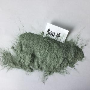Best Green silicon carbide powder suppliers wholesale