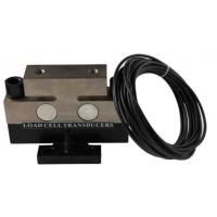 China IP68 Weighing Load Cell 40 Ton Alloy Steel Double Ended Shear Beam Load Cells For Scales on sale