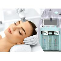 Best Professional Radio Frequency Facial Machine Beauty Treatment Machines White Color wholesale