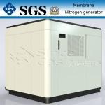 Best Nitrogen Generation System Nitrogen Membrane Generators SGS BV Approval wholesale