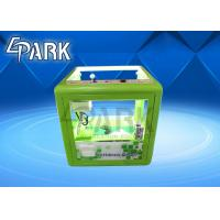 China Gift Game Clip Doll Crane Claw Machine Coin Operated game vending machine on sale