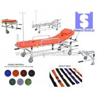 China Emergency Ambulance Stretcher Bed,Rescue Stretcher Beds on sale