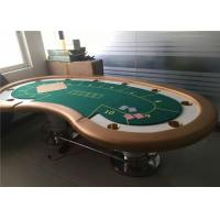 Texas Holdem Table Perspective Camera Poker Game Monitoring System For Playing Cards Cheating