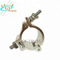 Best LED Stage Light Hook Truss Clamp Fit 48mm - 51mm OD Tube wholesale