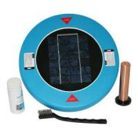 Best Solar Ionizer for Swimming Pool Use (YQ-P001) wholesale