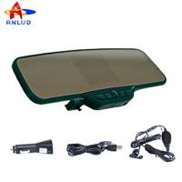 Buy cheap Rearview mirror with 3.5'TFT wireless parking camera ALD90 from wholesalers
