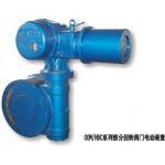 Best TE00M3/H3BC, 00M4/H4BC quarter turn electric value actuator Motor power 1.1KW, 2.2KW wholesale