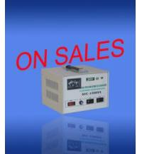 Best 220V Single Phase Voltage Stabilizer wholesale