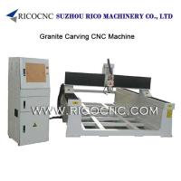 Best Big Granite Carving Machine Stone CNC Router Machine for Marble  Milling S1325H wholesale