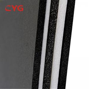 Best LDPE Low Density Polyethylene Foam , Acoustic Thermal Cross Linked Insulation Foam wholesale