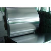 Best Corrosion Resistance Aluminum Sheet Metal Rolls With 4 Layer Clad Brazing Material wholesale