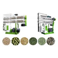 Best Ring Die Feed Pellet Making Machine Rabbit Feed Pellet Extruder Machine wholesale