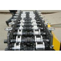 Best Hydraulic Steel Structure T Bar Roll Forming Machine With Water Cooling System wholesale