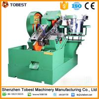 China flat type thread making machine screw making machine for sale on sale