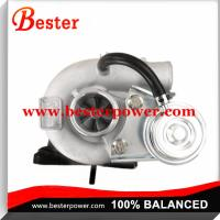 Best Volvo XC90 S80 2.9 N3P28FT TD03 Turbo 49131-05160 49131-05150 49131-05151 Right Side wholesale
