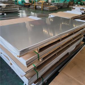 Best 316 Ss 304 2b Finish Sheet Stainless Steel Plate 2b Finish wholesale