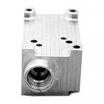 Best Economical Custom Precision Machining , Custom CNC Parts High Speed Operation wholesale