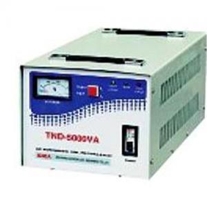 Best TND (AVR) high precision automatic AC voltage stabilizer wholesale