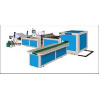 Best 850mm Office A4 Paper Cutting Packaging Machine with CE Certification wholesale