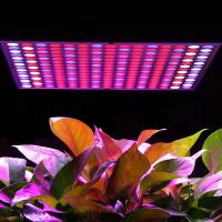 Best 45W Hanging LED Panel Grow Light / Full Spectrum Grow Lights With PC Materials wholesale