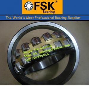 Best Precision Spherical Roller Bearing NSK 22211 Industrial Washing Machine Bearings wholesale