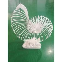 China White Nylon 3D Rapid Prototyping 3D Printing Service Decoration Quick Parts on sale