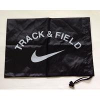 China New NIKE Track & Field Running Spike Shoes Nylon Bag Black on sale