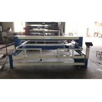 China Industrial Single Needle Cnc Quilting Machine Frame Moved With High Speed on sale
