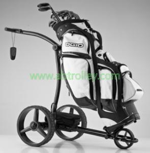 Best X3R Fantastic remote control golf trolley wholesale